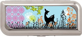 Tranquil Field Tampon Case