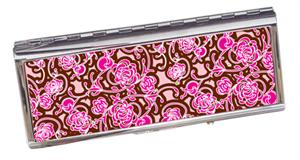 Electric Rose Garden Tampon Case